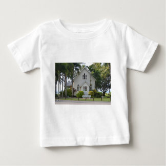Little white chapel baby T-Shirt