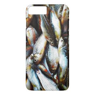 Little White Fish iPhone 7 Plus Case