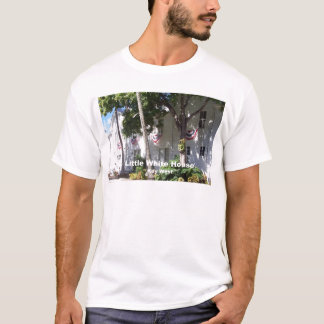 Little White House, Key West T-Shirt