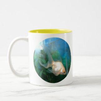 Little Wiggler - mug
