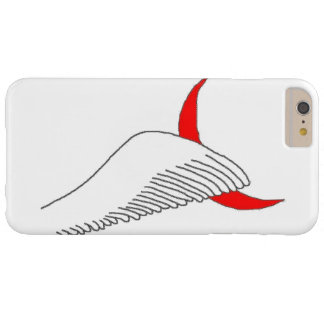 Little Wing Barely There iPhone 6 Plus Case