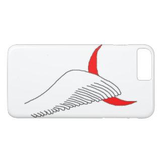 Little Wing iPhone 7 Plus Case