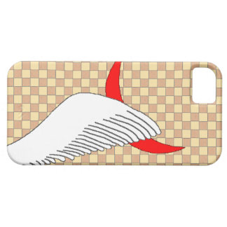 Little Wing iPhone SE/5/5s Case