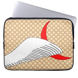Little Wing Laptop Sleeve