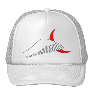 Little Wing Trucker Hat