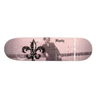 Little Wise Guy Skateboard Deck