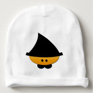 Little witch baby beanie