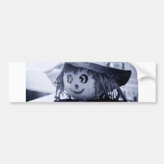Little Witch Bumper Sticker