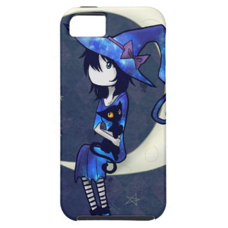 Little Witch iPhone SE/5/5s Case