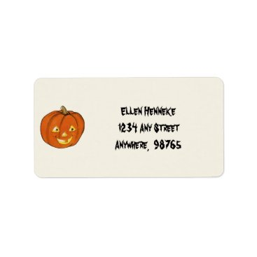 Little Witch Label