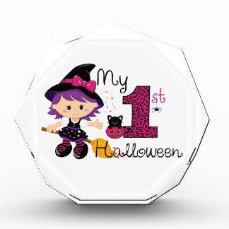 Little Witch My 1st Halloween Award