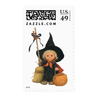 Little Witch Postage
