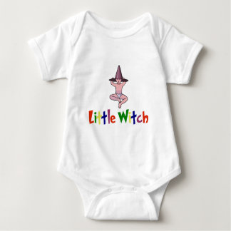Little Witch Tee Shirt