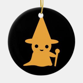 Little Wizard Ornament