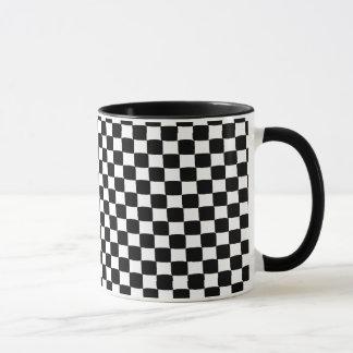 little wobblies doodle mug