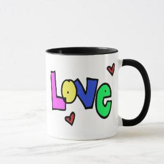 little wobblies love mug