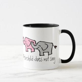 little wobblies mother day mug