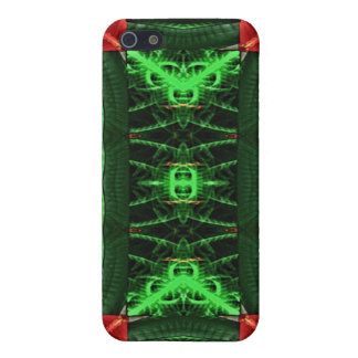 Little x Series Green iphone, ipad, ipod cases Covers For iPhone 5