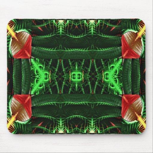 LITTLE-x SERIES LITTLE-x-Green Mousepad