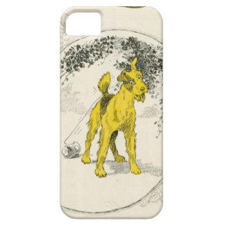 Little Yaller Dog iPhone SE/5/5s Case