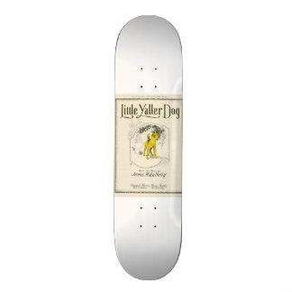 Little Yaller Dog Skateboards
