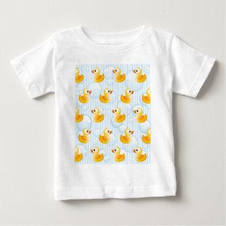 Little Yellow Ducks Baby T-Shirt