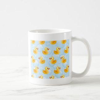 Little Yellow Ducks Coffee Mug