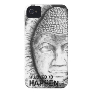 Little Zen Companion Iphone4/4s Case