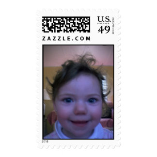 Little Zoey Stamps
