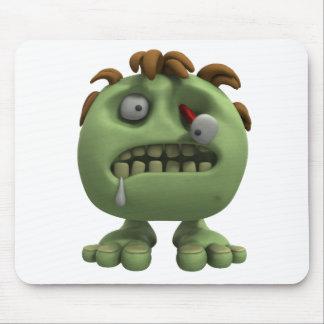 Little Zombie Mouse Pad