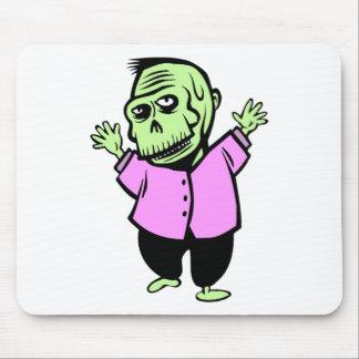 Little Zombie Mousepad