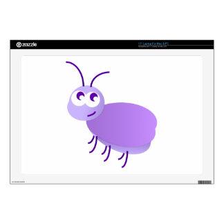 LittleBug Decal For Laptop