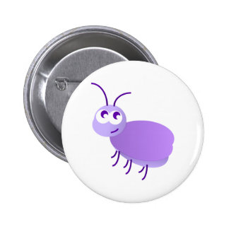 LittleBug Pinback Button