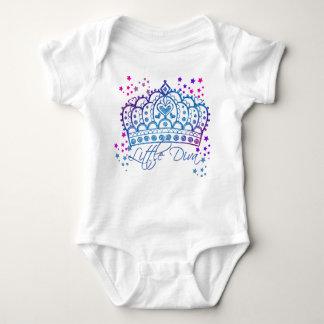 LITTLEDIVA BABY BODYSUIT