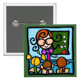 ¡LittleGirlie juega al profesor! Pins