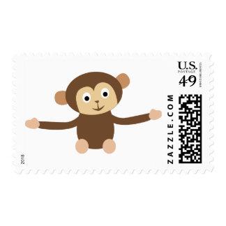 LittleMonkey11 Stamps