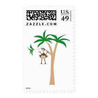 LittleMonkey3 Postage Stamp
