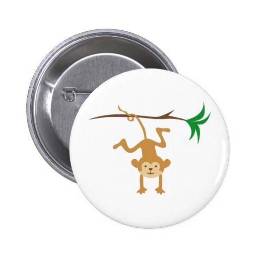 LittleMonkey4 Pins