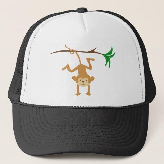 LittleMonkey4 Trucker Hat