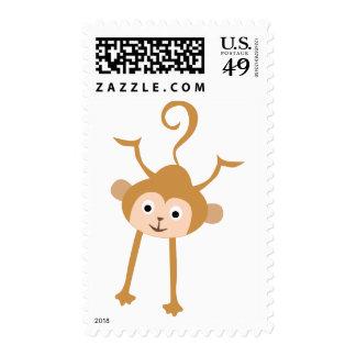 LittleMonkey7 Stamp