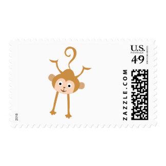 LittleMonkey7 Postage