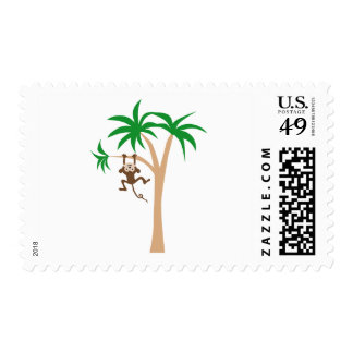 LittleMonkey8 Postage Stamp