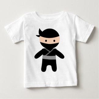 LittleNinja6 Baby T-Shirt