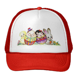 LittlePixyBoots - Happy Easter and Always Hats