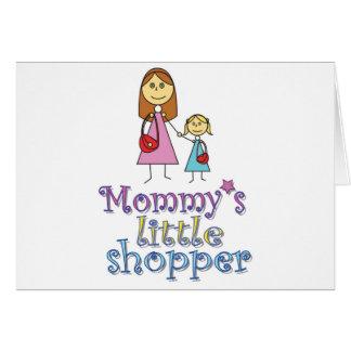 LittleShopper Cards