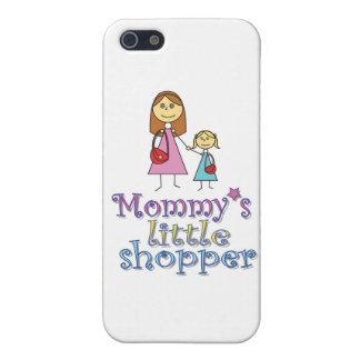 LittleShopper Cover For iPhone 5