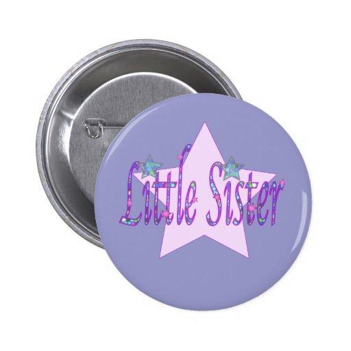 littlesister.star 2 inch round button