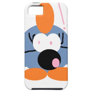 littlesoldiercartoon.png iPhone SE/5/5s case