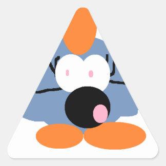 littlesoldiercartoon.png triangle sticker