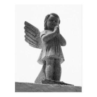 Littlest Angel Postcard